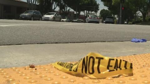 Un joven muere tras enfrentar a un oficial del Departamento de Seguridad...