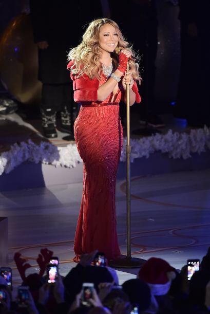 Tras separarse de su esposo, el también cantante Nick Cannon, Mar...