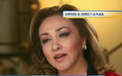 Laura Lucio tiene un banco las grabaciones que hizo con Jenni Rivera