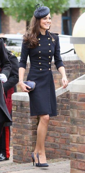 El también llamado 'bolso joya' es ideal para Kate al ser mega elegante,...