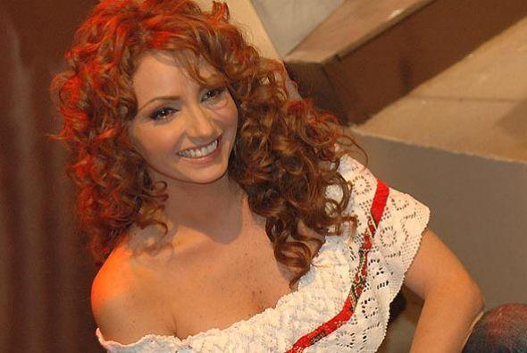 La actriz será comparada con Lucero, quien interpretará a la nueva 'dueña'.