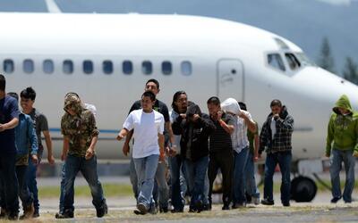 ¿Cuáles serían los grupos de personas más vulnerables a una deportación?