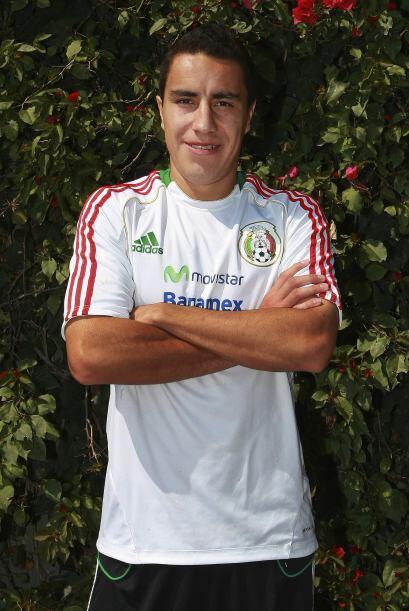 Efraín Juárez al América.- El ex jugador del Zaragoza de España regresa...