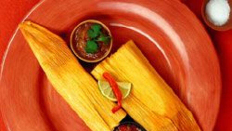 Con la receta de Ingrid, nunca había sido tan sencillo preparar tamales...