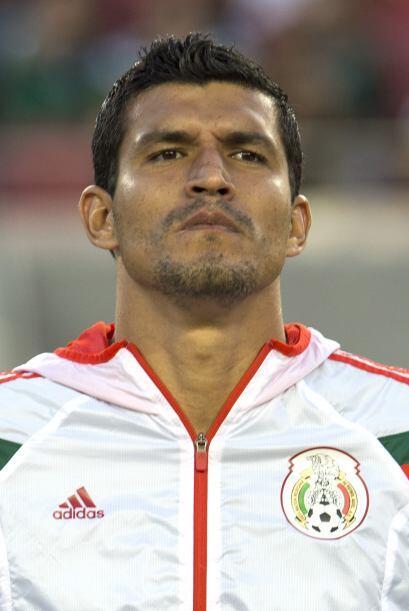 En defensa Francisco Rodríguez se convirtió en el hombre e...