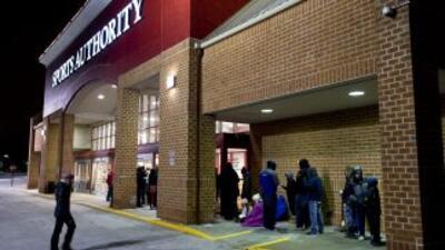 Son muchos los factores que causaron que las ventas de Black Friday de e...
