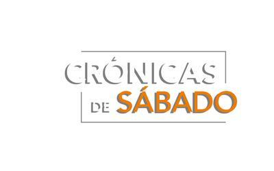 Cronicas de Sabado logo 1440