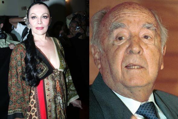 Otro ex presidente en aprietos fue José López Portillo qui...