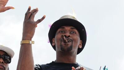 Uno de los artífices del campeonato del 2010 de los Lakers volverá en el...