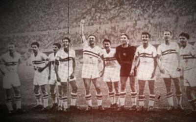 Hungría, el 'Brasil' futbolístico de los Juegos Olímpicos