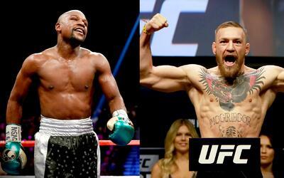 Combate Mayweather vs. McGregor ya tiene fecha y lugar