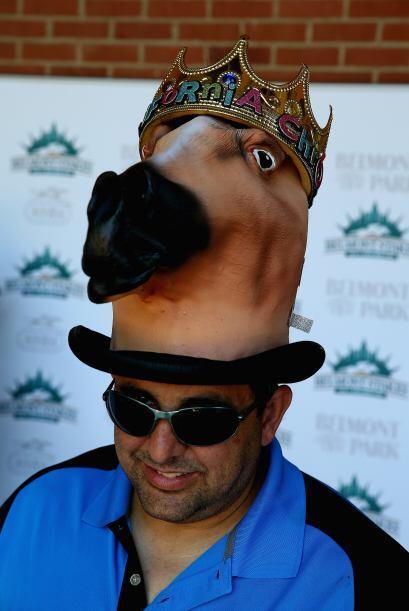 Sombreros de caballos...