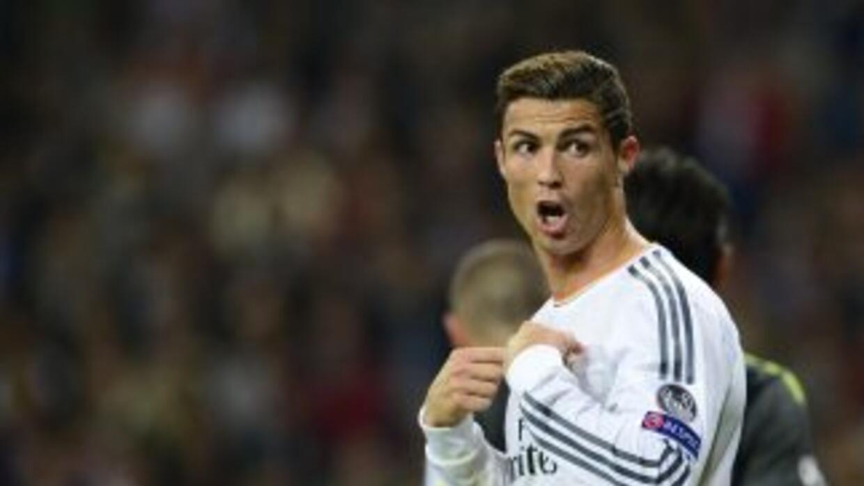 Cristiano Ronaldo le respondió a Blatter con dureza.