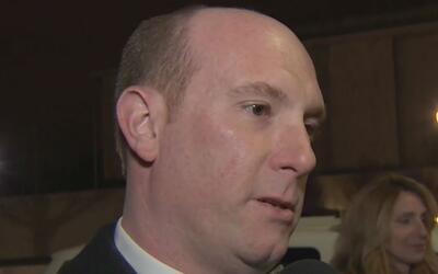 Gobernador de la Florida ofrece gala en Washington para miembros del par...
