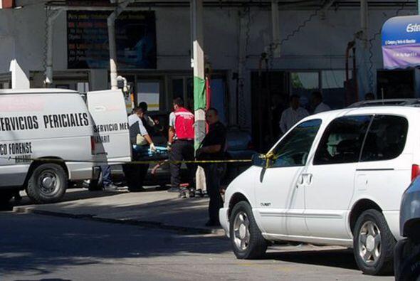 Un comando armado asesinó a 15 personas, en su mayoría jóvenes internos...