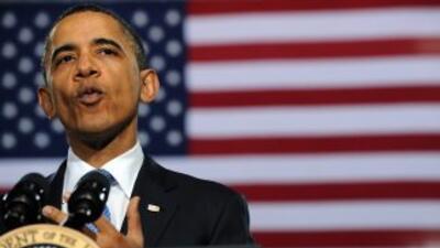 Obama dijo que el cierre del gobierno lastimaría a la economía precisame...