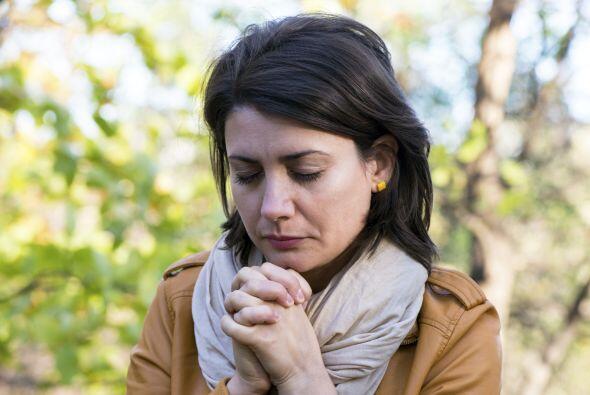 """Hay quienes se preguntan si es """"correcto"""" pedir ayuda a los ángeles para..."""