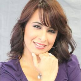 Vicky Aguilera foto