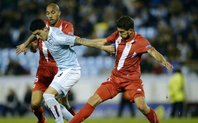Celta de Vigo vs. Sevilla