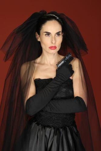 """En """"La Viuda Negra"""", Griselda Blanco termina siendo una villana más al c..."""
