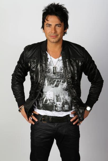 El cantante está ansioso por ver a los protagonistas en acci&oacu...