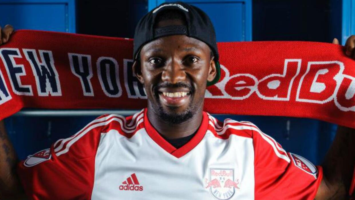 New York Red Bulls anuncian la contratación de Shaun Wright-Phillips