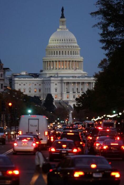 1.-Washington D.C: La capital de Estados Unidos se coronó como el lugar...