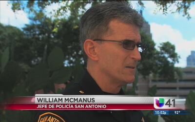 Incremento de la violencia en San Antonio