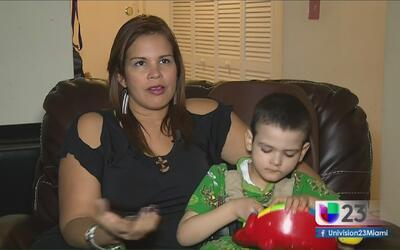 Una madre hispana habla de los beneficios del uso de marihuana medicinal