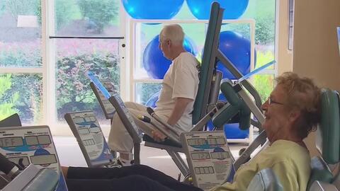El ejercicio intenso podría ser la fuente de la eterna juventud, según l...