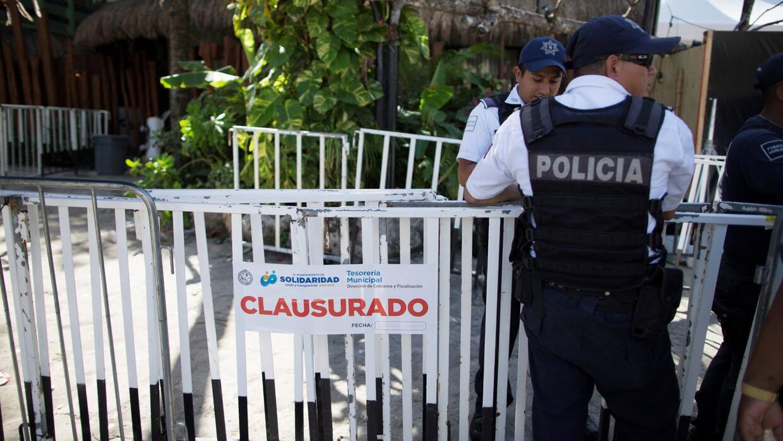 Conflicto entre dos individuos provocó tiroteo en Playa del Carmen, segú...