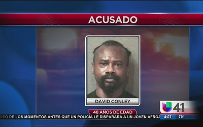 ¿Quién es David Conley, responsable de la masacre en Houston?
