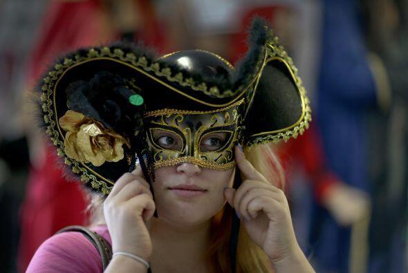 Halloween ó Noche de Brujas es una de las fechas más celeb...