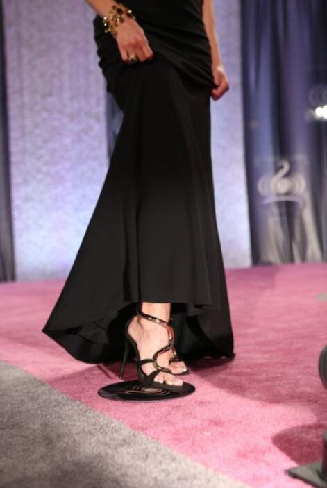 El año pasado nuestra plataforma de 360 grados de la moda no pasó por al...