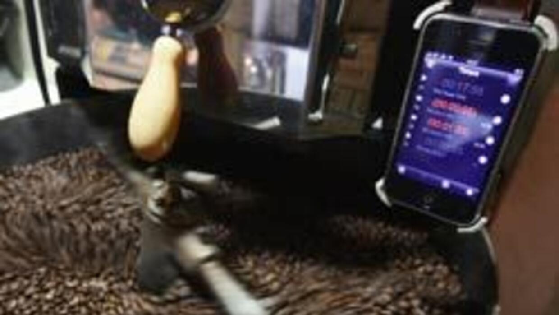 Con la nueva app MealSnipe podrás bajar de peso con la ayuda de tu iPhon...