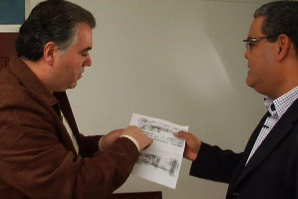 En la entrevista exclusiva con Walid Makled, el periodista investigativo...