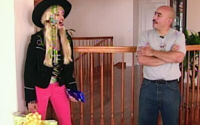 Giselle Blondet aún quiere que Lupillo Rivera reconozca a su prima perdi...