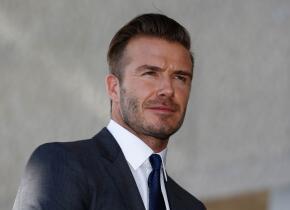 David Beckham quiere dar otro paso para tener su equipo en Miami.
