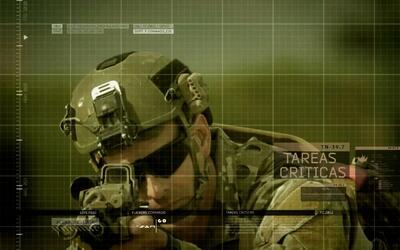 Fuerzas Comando: Tareas críticas