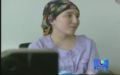 Una mujer turca recibió un transplante de útero