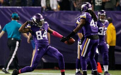 Top 10 jugadas de touchdown más largas en la historia de la NFL