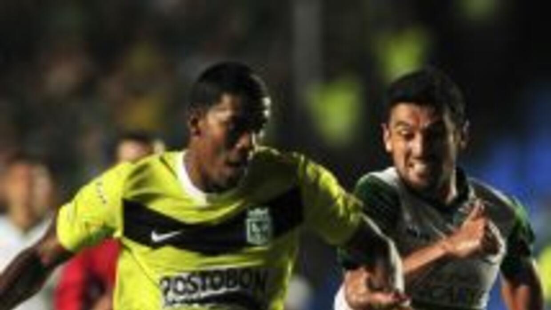 Atlético Nacional, arrancó como visitante un valioso empate a cero al De...