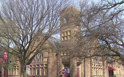 El ático de una iglesia de Chicago será convertido en un apartamento par...