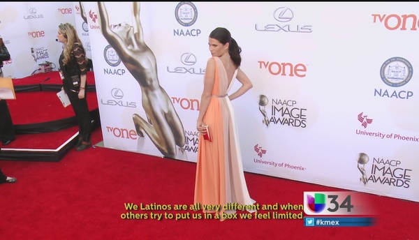 Los 10 latinos que pisan fuerte en el cine