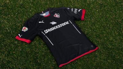 La nueva playera de Atlas para el Clausura 2016