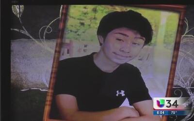 Autoridades aumentan la recompensa por la captura del asesino de Jimmy R...