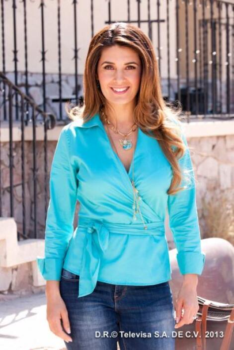 Mayrín Villanueva convenció con su interpretación en Mentir Para Vivir y...