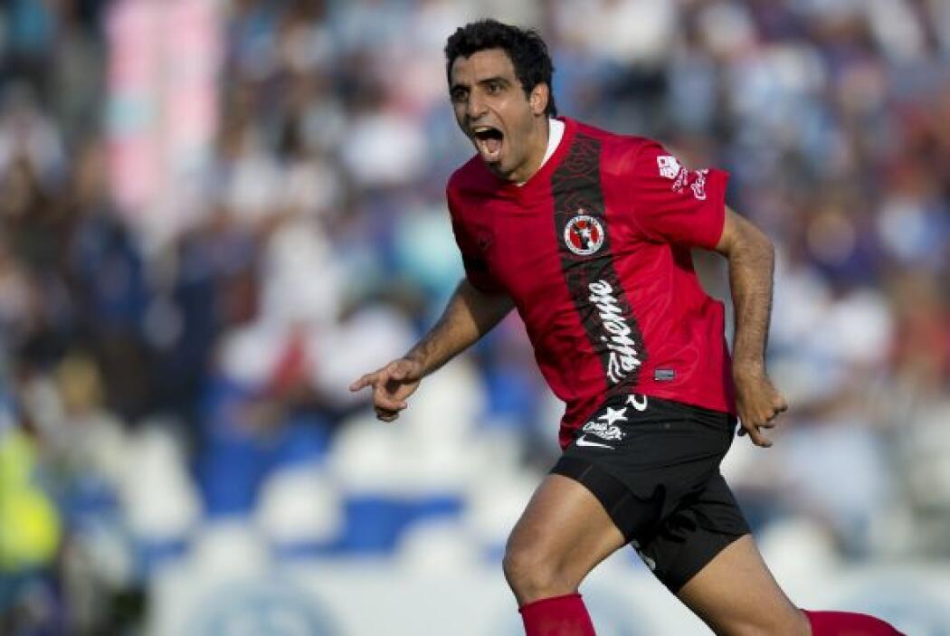 Los Xolos de Tijuana tuvieron un debut victorioso como campeón al vencer...
