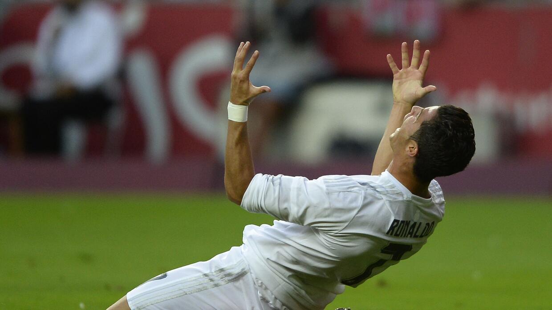 Real Madrid debutó sin goles ni triunfo