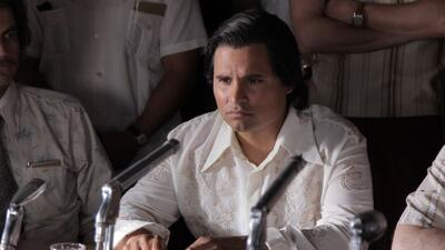 Protagonizado por Michael Peña
